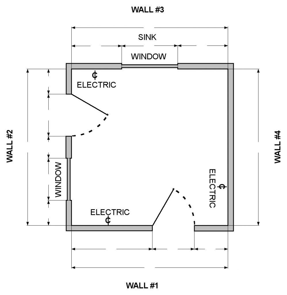 Measurements – Kitchen Distributors